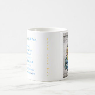 A Zen start to the day Coffee Mug