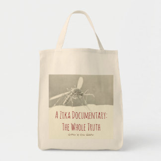 A Zika Documentary Bag by RoseWrites