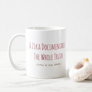 A Zika Documentary Mug by RoseWrites