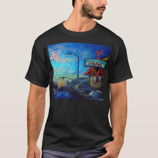 AA Bar, Eureka, CA T-Shirt