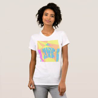 AA Crew Neck Mind the Gap T-Shirt