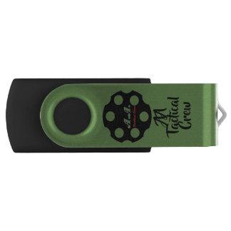 AA Tactical Crew USB Flash Drive