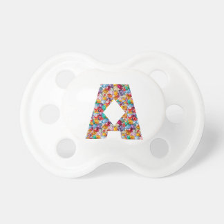 AAA A-one Award Sparkle GIFTS Baby Pacifiers