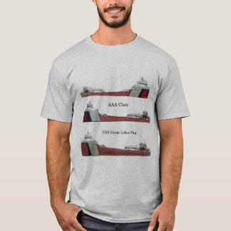 AAA Class Freighters T-Shirt