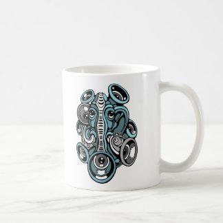 aaa coffee mug