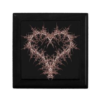 aaa-r-6rotes heart gift box