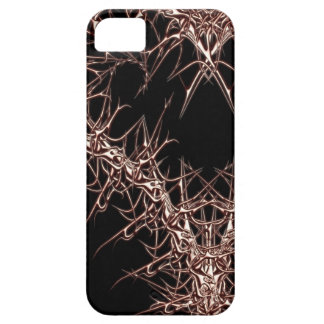 aaa-r-6rotes heart iPhone 5 cover