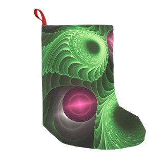 aaa small christmas stocking