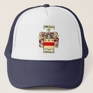 aaa trucker hat