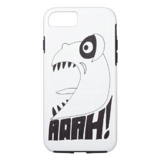 Aaah monster iPhone 7 case
