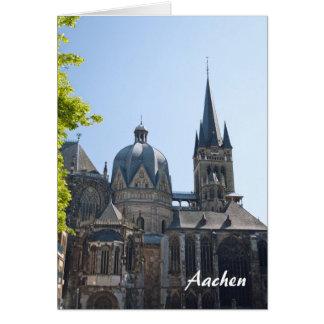 Aachen Card