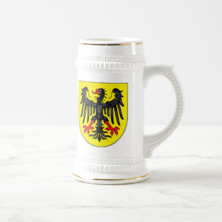 Aachen Coat of Arms Mug