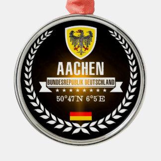 Aachen Metal Ornament