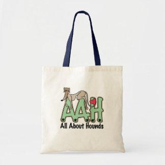 AAH Logo Bag