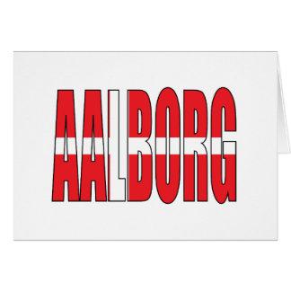 Aalborg Card