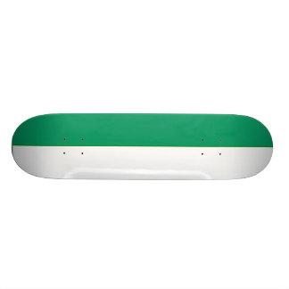 Aalten   450 outline, Netherlands Skate Board Decks