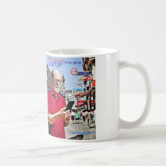 AAPDP 60th Anniversary Coffee Mug