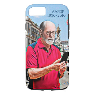 AAPDP Freud iPhone 7 Cases