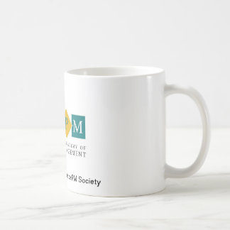 AAPM ® Project Management Society Coffee Mug