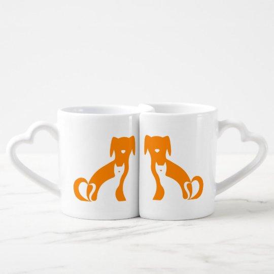 AAR Mug Set