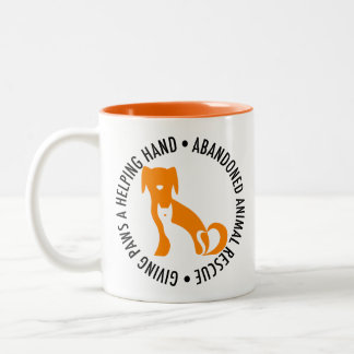 AAR Two-Tone Mug  11oz.