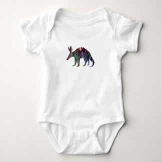 Aardvark Art Baby Bodysuit