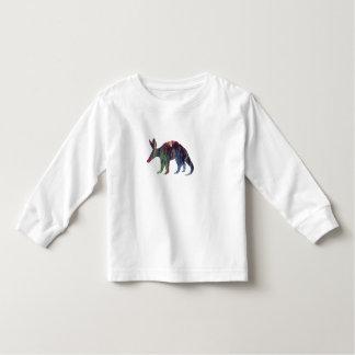 Aardvark Art Toddler T-shirt