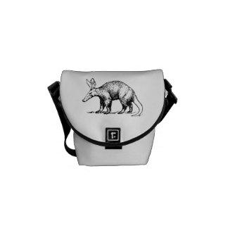 Aardvark Commuter Bag