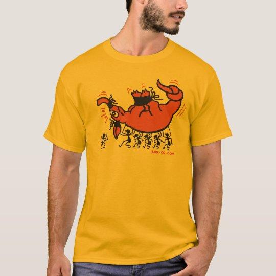 Aardvark in Trouble T-Shirt