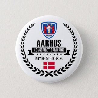 Aarhus 2 Inch Round Button