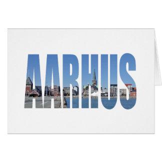 Aarhus Card