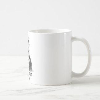 Aaron Burr Original Gangsta Coffee Mug