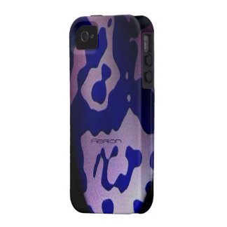 Aaron Case-Mate iPhone 4 Cover