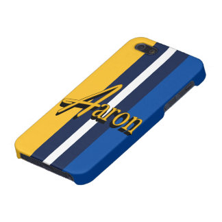 Aaron iPhone Case iPhone 5/5S Cover