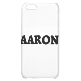 AARON COVER FOR iPhone 5C