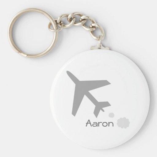 Aaron Key Chains