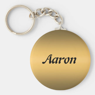 Aaron Key Chains