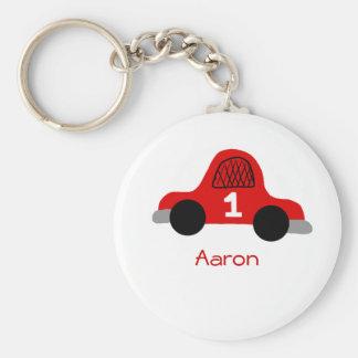 Aaron Keychain