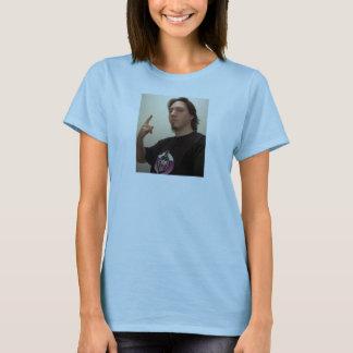 Aaron Knight's #1 Fan T-Shirt
