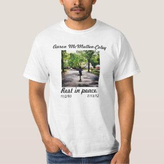 Aaron McMullen-Coley T-Shirt