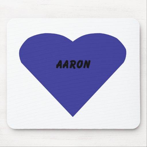 Aaron Mousemats