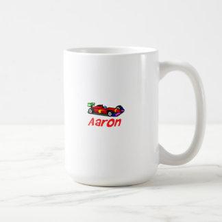 Aaron Coffee Mugs