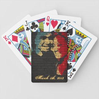 Aaron & Naomi Poker Deck