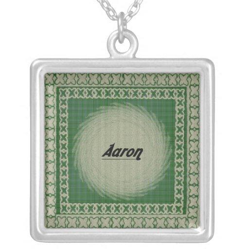 Aaron Custom Jewelry