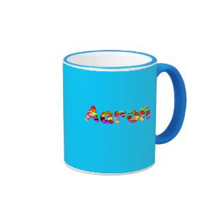 Aaron Ringer Coffee Mug