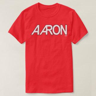 Aaron Tshirts