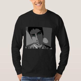 Aaron Walton Men's T-Shirt Long Sleeve