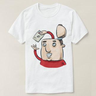 Aarons Men's T-Shirt