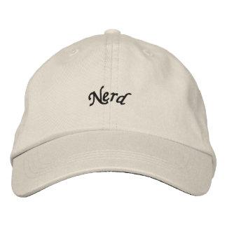 AarronGTV Nerd Hat Embroidered Hats