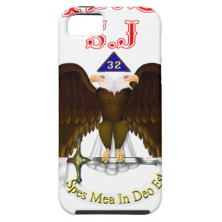 AASR 32 iPhone 5 COVER